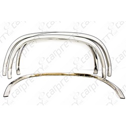 Chrome Fender Trim - FT98