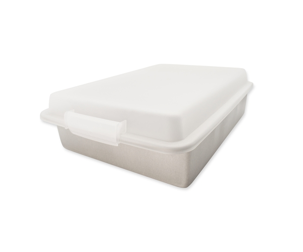 USA Lasagna Pan & Lid Set