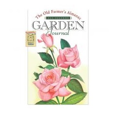The Old Farmer's Almanac Garden Journal