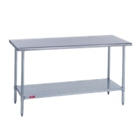 Duke 418-2460 Work Table