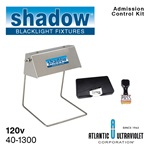 Admission Control Kit (NO4S, Stamp, Pad, UV Ink)