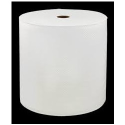Solaris Livi Locor 600' Hw Roll Towel White