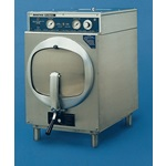 Sterilmatic® Autoclave (Market Forge STM-E)