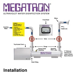 Megatron Installation - Automatic Wiper System