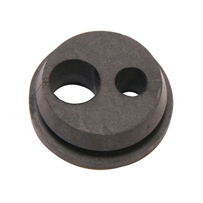 1971-73 Fuel Line Grommet (Two-hole)