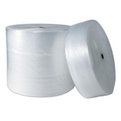 "3/16"" X 48"" X 250' SAB COEX BUBBLE WRAP, CUT TO"