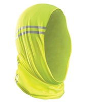 Wicking & Cooling Head Gaiter