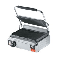 Vollrath 40794 Cayenne Single Italian Panini Grill, 110v