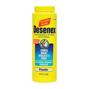 Desenex Foot Powder