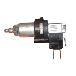 AIR SWITCH: TBS 25AMP SPDT LATCHING