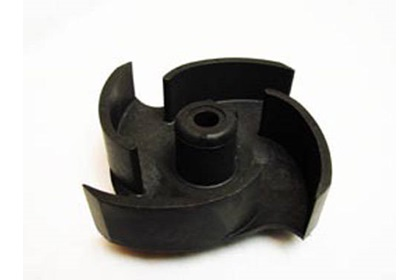 "Banjo Poly Pump 3"" Impeller"