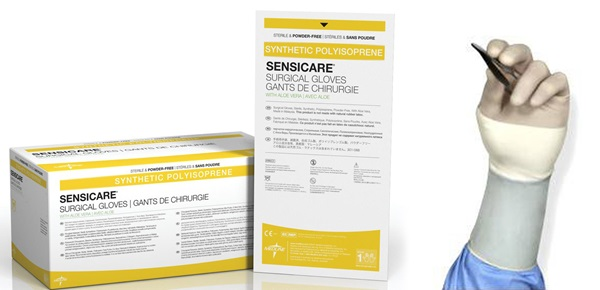 SensiCare Surgical Gloves - Surgical Gloves - Surgical Disposables