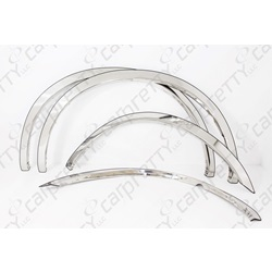Chrome Fender Trim - FT96