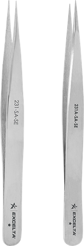 Style 231 - Serrated Points