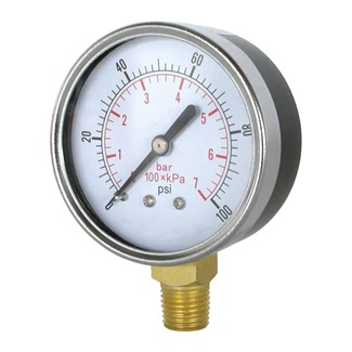 20 Series Dry Gauges