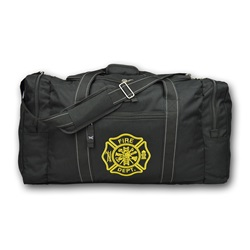 Lightning X LXFB40VValue Step-In Turnout Gear Bag - Black