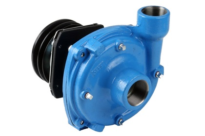 Hypro Clutch Driven Cast Iron Centrifugal Pump Clockwise Rotation