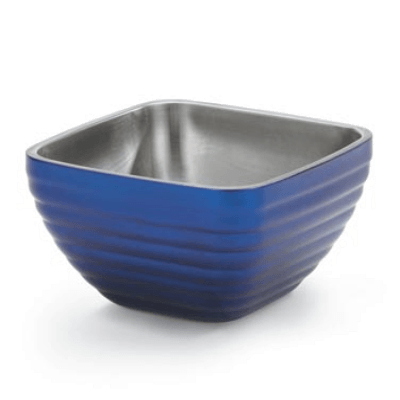 Vollrath 4763525 Serving Bowl Square