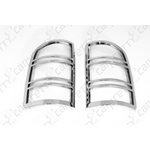 Tail Light Bezels - TLB34