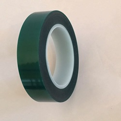 High Temperature Heat Tape for Sublimating