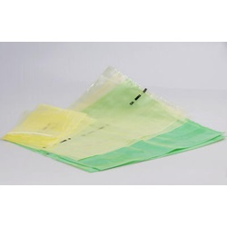"8 X 10"" 4 MIL YELLOW ZERUST VCI POLY BAG, 1000/CS"