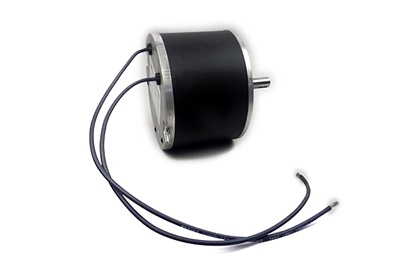 Hannay AN-227 Replacement Electric Motor for Hose Reels | 12V | 1/3 HP