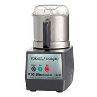 Robot Coupe R301 ULTRA B Bowl Cutter Mixer