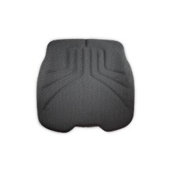 70.550 Actimo Velour Seat Cushion