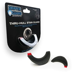 Dripper Guard Black - Small
