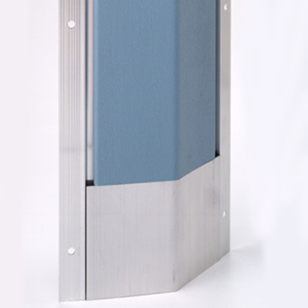 Vinyl Corner Guard & Wall and Door Protection | Nystrom