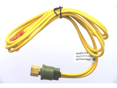 High Pressure Switch - 650 PSI Open/460 PSI Close