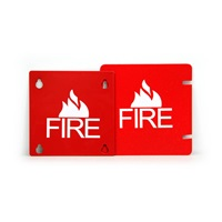 FP Fire Plates