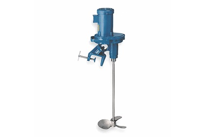 Open Top Tank Mixer | 1/2 HP | 350 RPM | Neptune