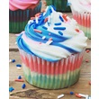 Kitchen Series USA cupcake