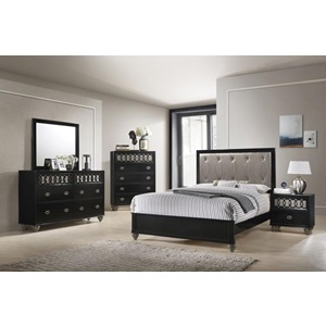 27067EK ULRIK EASTERN KING BED