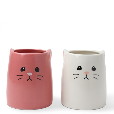 Rabbit 10 Oz. Mug Set