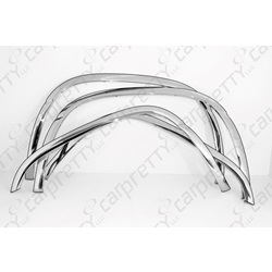 Chrome Fender Trim - FT43