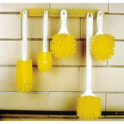 Tri-Zone™ Hook CIP Brush (Carlisle)