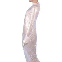 Poly Sheet Body Wrap