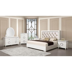 20237EK VIVALDI EASTERN KING BED
