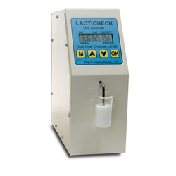 LactiCheck™ RapiRead Milk Analyzer
