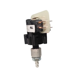 AIR SWITCH: TBS 25AMP DPDT LATCHING
