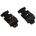 1964-66 Mustang Arm Rest Retaining Clips