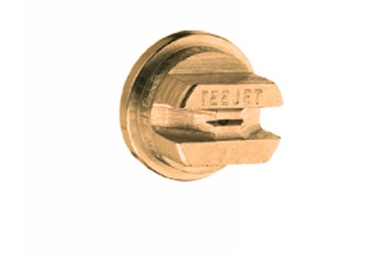 TeeJet TP6508E - 65° Brass Even Flat Spray Nozzle