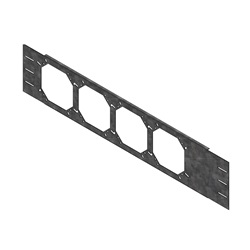 5 Square Support Bracket 26""