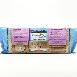Brown Rice Spaghetti (Tinkyada), Organic  - 10oz (Case of 12)