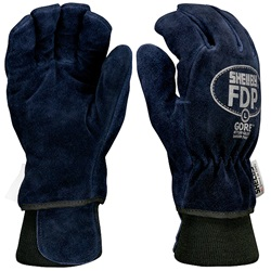 Shelby Style No. 5227 Firefighting Gloves