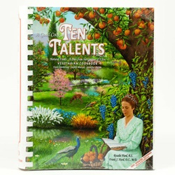 Ten Talents, by Hurd