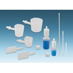 Modular Liquid Sampling Series Components  (Dynalon Products)