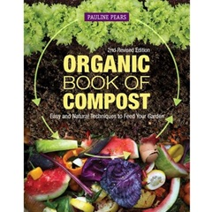 Organic Book of Compost